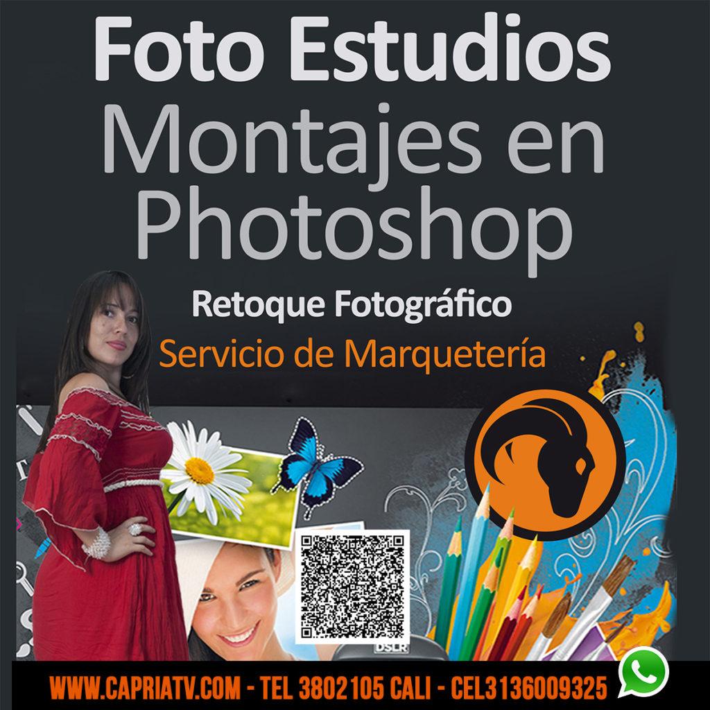 foto estudios cali