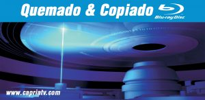 copiado Bluray Cali