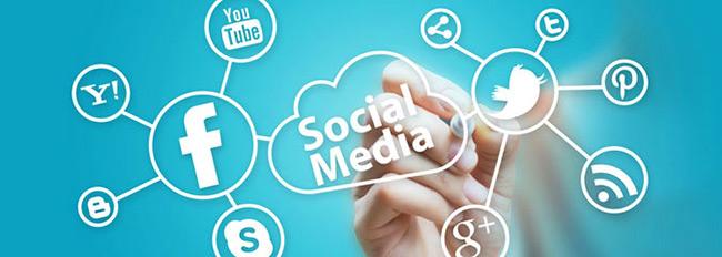 administración redes sociales cali