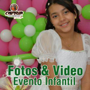 FOTOGRAFIA PRIMERA COMUNION CALI