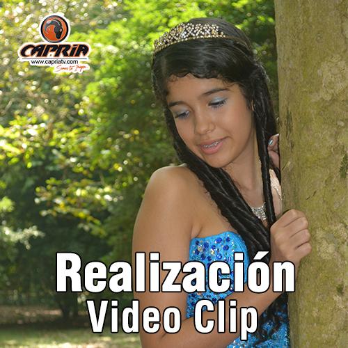 REALIZACIÓN DE VIDEOCLIP CALI