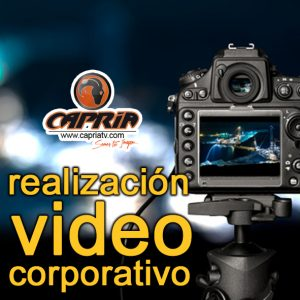 realización video corporativo cali