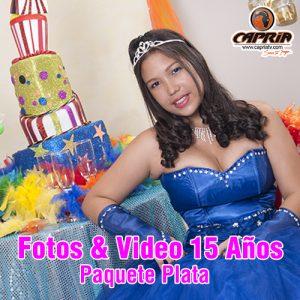 FOTOGRAFIA y VIDEO 15 AÑOS CALI