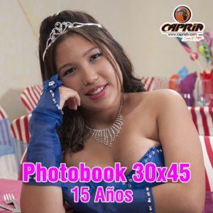 photobook 15 años