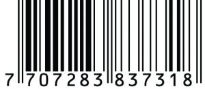 diseño de código de barras colombia 1